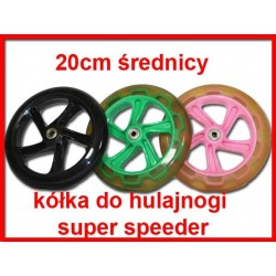 koło 20 cm do fliker5 super speeder